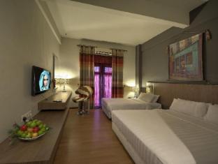 Arenaa Deluxe Hotel Malacca - Premier Room