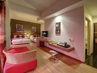 Arenaa Deluxe Hotel Malacca - Family Room