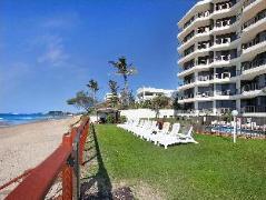 Spindrift on the Beach Apartments Australia
