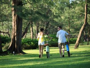 Renaissance Phuket Resort & Spa A Marriott Luxury & Lifestyle Hotel Phuket - Free Bike Rental