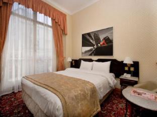 Holiday Villa Hotel London - Executive Room