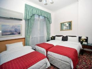 Holiday Villa Hotel London - Executive Triple