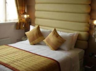 Holiday Villa Hotel London - Double Room