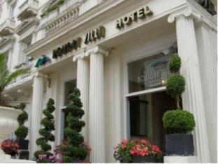 Holiday Villa Hotel London - Hotel Exterior