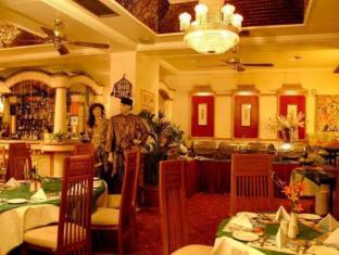 Holiday Villa Hotel London - Restaurant