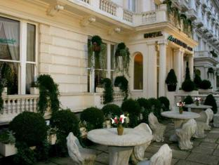Holiday Villa Hotel London - Exterior