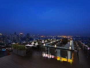 Anantara Sathorn Bangkok Hotel Bangkok - Sky Bar and Restaurant