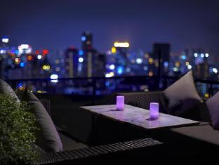 Anantara Sathorn Bangkok Hotel Bangkok - Zoom - Unwind At Sunset