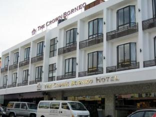 The Crown Borneo Hotel Kota Kinabalu