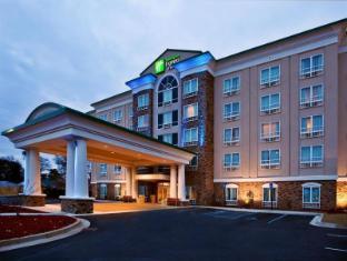 Holiday Inn Express Hotel & Suites Columbus-Fort Benning