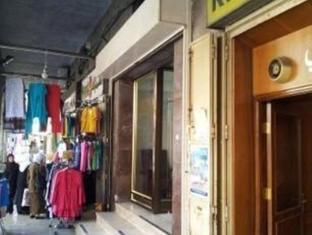 Rivoli Hotel Jerusalem - Shops