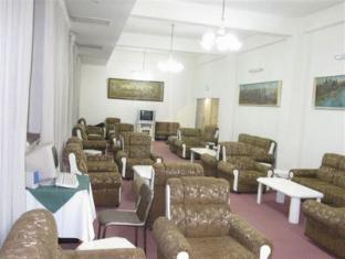 Rivoli Hotel Jerusalem - Lobby