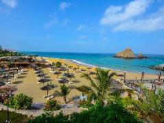 UAE Hotels | Sandy Beach Hotel & Resort