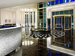 Kempinski Residences & Suites Doha - Vestíbulo