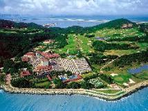 Grand Coloane Resort: surroundings