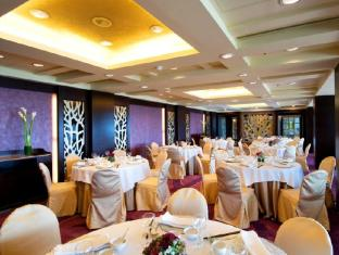 Grand Coloane Resort Macau - Restaurant