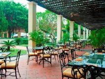 Grand Coloane Resort: interior