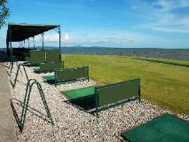 Grand Coloane Resort: golf course