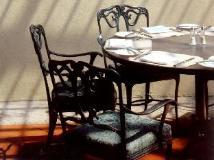 Grand Coloane Resort: restaurant