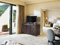 Grand Coloane Resort: suite room