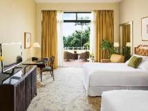 Grand Coloane Resort: guest room