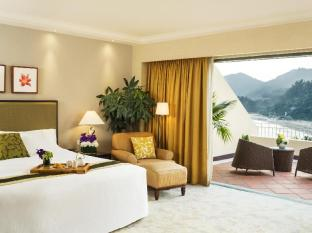 Grand Coloane Resort Macao - Chambre