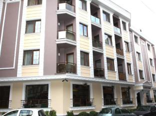 Levent Hotel Istanbul