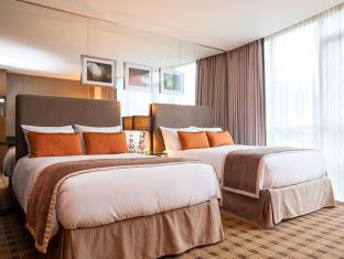 Loden Hotel Vancouver (BC) - Double Beds