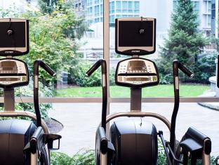 Loden Hotel Vancouver (BC) - Fitness Room