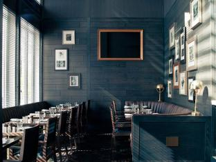 Loden Hotel Vancouver (BC) - Tableau Bar Bistro