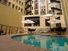 Faircity Mapungubwe Hotel Apartments South Africa
