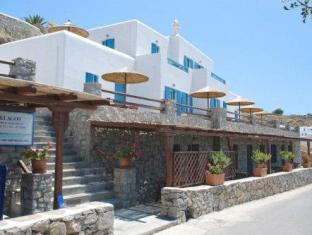 Pelagos Studios Mykonos - Exterior