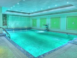 Garden Ring Hotel Moscow - Swimming Pool