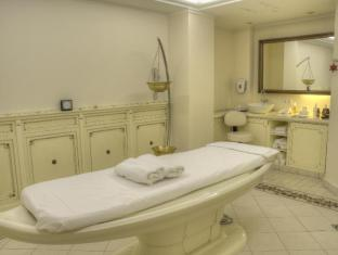 Garden Ring Hotel Moscow - Beauty parlor
