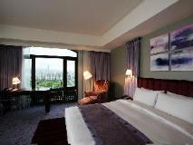 Grand Victoria Hotel: guest room