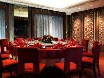 Grand Victoria Hotel: restaurant