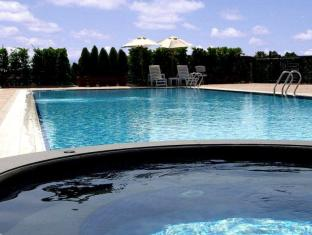 Grand Victoria Hotel Taipei - Swimming Pool