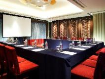 Grand Victoria Hotel: meeting room