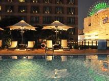 Grand Victoria Hotel: swimming pool