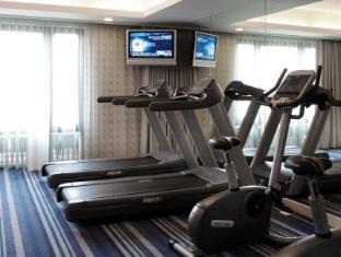 Grand Victoria Hotel Taipei - Fitness Room