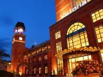 Grand Victoria Hotel: exterior