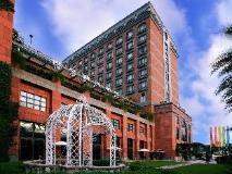 Grand Victoria Hotel: