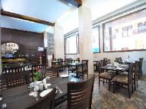 Le Seasons Beach Resort: restaurant