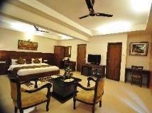 Le Seasons Beach Resort: guest room