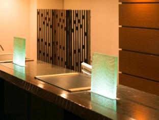 Hotel Niwa Tokyo Tokyo - Reception