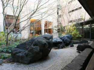 Hotel Niwa Tokyo Tokyo - View