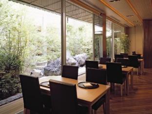 Hotel Niwa Tokyo Tokyo - Restaurant