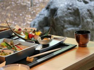 Hotel Niwa Tokyo Tokyo - Food and Beverages