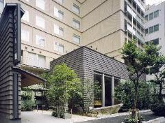 Hotel Niwa Tokyo Japan