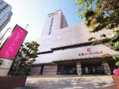 Hiroshima Garden Palace - Japan Hotels Cheap